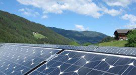 Fotovoltaico e IV Conto Energia, STOP ai grandi impianti
