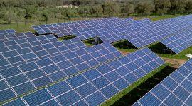 Pannelli fotovoltaici. Altri certificati da luglio 2012