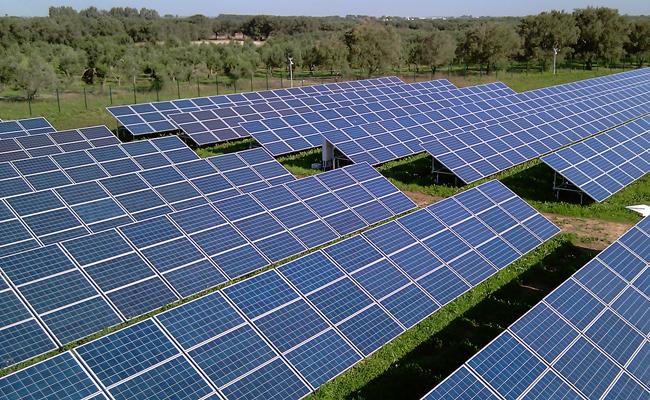 Pannelli fotovoltaici altri certificati da luglio 2012 for Pannelli solari immagini