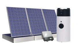 Schüco presenta l'innovativo sistema che integra pompa di calore e impianto fotovoltaico