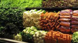 Oltre la metà di tutto il cibo prodotto nel nostro pianeta non viene consumato