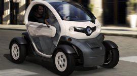 """Parte a Napoli l'iniziativa """"bee"""", spostarsi in città a impatto zero con Renault Tweezy"""