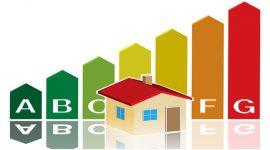Il fabbisogno energetico delle abitazioni, isolamento termico e tetti ventilati