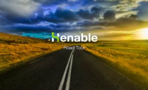 Henable-1