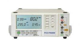 Misura di potenza negli impianti BT con il PCE-PA 6000, la soluzione di PCE Instruments