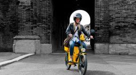 Wayel Solingo: mobilità ecosostenibile con oltre 115km di autonomia made in Italy