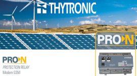 Delibera 421/2014 e sistemi di teledistacco: la soluzione Thytronic con il modem M-GSM